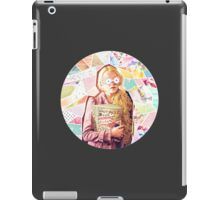 Luna iPhone case iPad Case/Skin