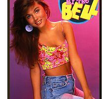 Kelly Kapowski - Saved By the Bell by TVclassics