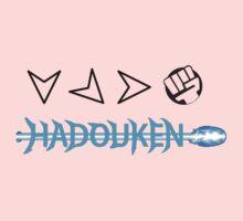Hadouken Shirt Kids Clothes