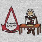 Assassin's Knead by Grainwavez
