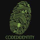 CODEDIDENTITY by Poesidon
