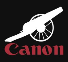 The power of canon by webda