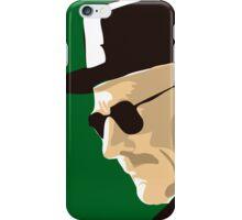 Walter White Breaking Bad Meth iPhone Case/Skin