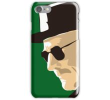 Walter White Breaking Bad Meth iPhone Case/Skin