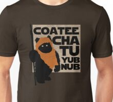 The Ewok Unisex T-Shirt