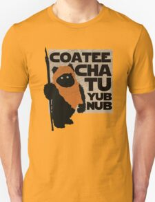 The Ewok T-Shirt