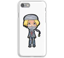 Sheik iPhone Case/Skin