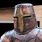 Medieval armour. by FER737NG