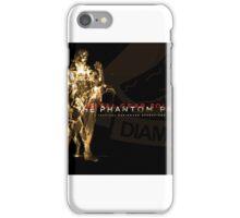 Metal Gear Solid 5 iPhone Case/Skin