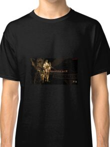 Metal Gear Solid 5 Classic T-Shirt