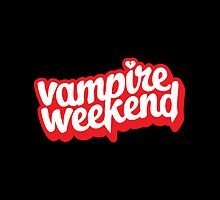 Vampire Weekend by kevincharles
