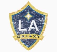 LA Galaxy by davewear