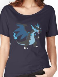 Mega Charizard Women's Relaxed Fit T-Shirt