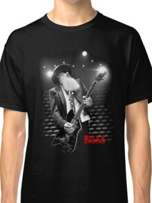 Billy Gibbons and the BFGs Perfectamundo Tour Classic T-Shirt