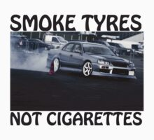 Smoke tyres by MattDesigns