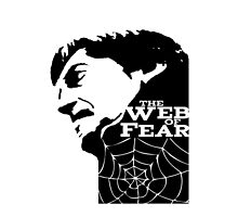 Doctor Who – The Web of Fear by Steven Miscandlon