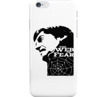 Doctor Who – The Web of Fear iPhone Case/Skin