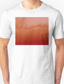 sunset experiment - 2 Unisex T-Shirt