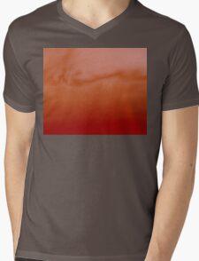 sunset experiment - 2 Mens V-Neck T-Shirt