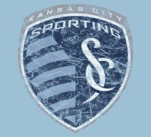 Kansas City Sporting by davewear