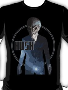 Dr Who - Hush (Silence) T-Shirt