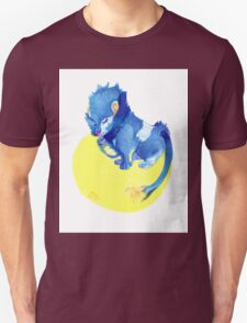 Watercolor Luxray  Unisex T-Shirt