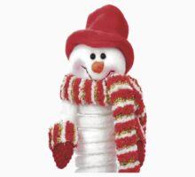 snowman by Miller214