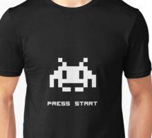 Space Invader Unisex T-Shirt