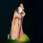 Gandalf, LOTR, The Hobbit, Froddo, Ring, Tolkien, Movie, Premier, Cinema, Wizard, Wand, Magic, Smaug, The Gray by TishatsuDesigns