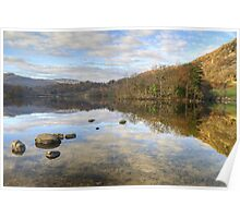 Rydal Water,The Lake District Poster
