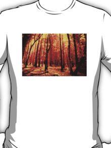 Forest heat T-Shirt