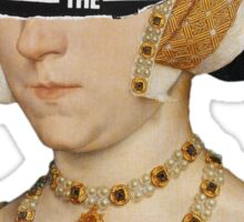The Seymour Succession Sticker