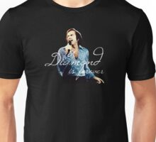 A Diamond is Forever Unisex T-Shirt