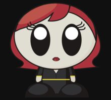 Mini Black Widow by JazznProduction