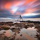 Black Rock, Victoria by Alex Wise