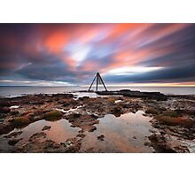 Black Rock, Victoria Photographic Print