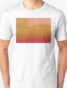sunset experiment - 3 Unisex T-Shirt