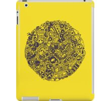 Pop Cult iPad Case/Skin