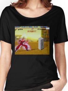freezer Women's Relaxed Fit T-Shirt
