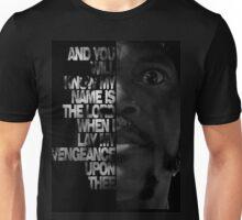 Samuel L Jackson Monologue Unisex T-Shirt