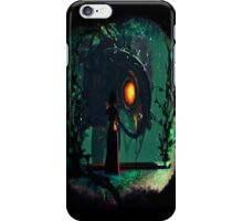 Bioshock Infinite Songbird & Elizabeth iPhone Case/Skin