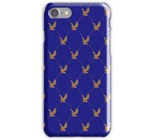 Ravenclaw Hogwarts Harry Potter phone case iPhone Case/Skin