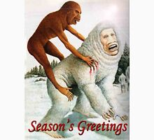 Seasons Greetings Unisex T-Shirt