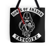 Sons Of Anakin Tote Bag