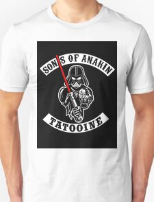 Sons Of Anakin T-Shirt