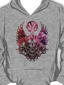Skull VW  T-Shirt