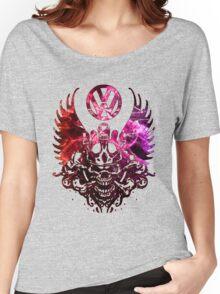 Skull VW  Women's Relaxed Fit T-Shirt