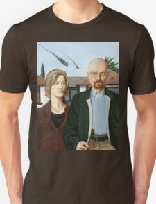 Breaking Bad - Shirt T-Shirt