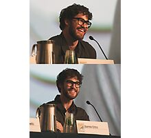 darren criss: sdcc (poster) Photographic Print