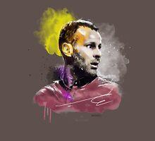 Ryan Giggs (MUFC) Painting T-Shirt